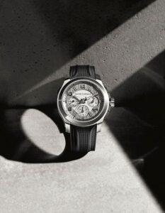 นาฬิกาแบบหรู