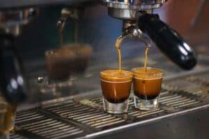 เมนูกาแฟแบบคอปปิโอ